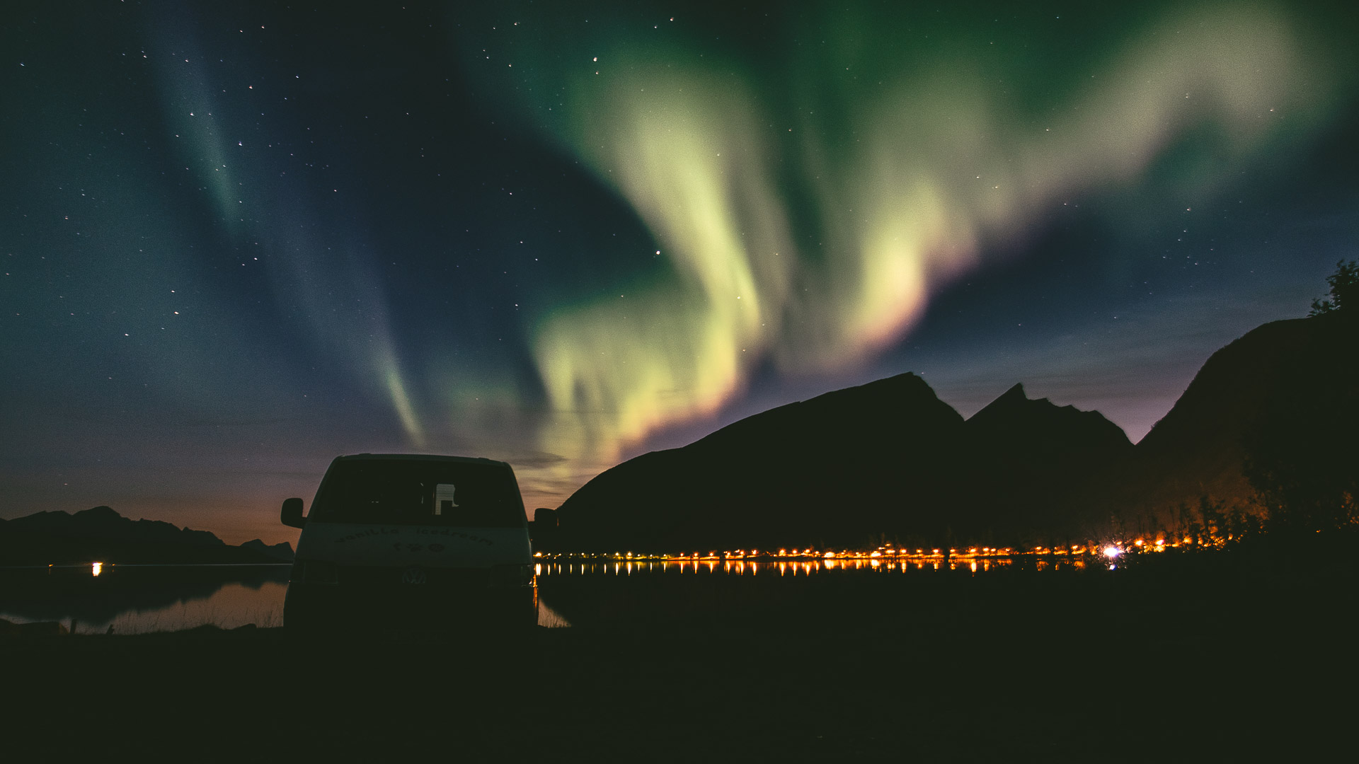 Campen Lofoten